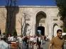 Имперские ворота дворца Топкапи