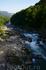 По течению реки Руфабго один за другим открываются взору семь красивейших водопадов высотой от 5 до 14 метров.