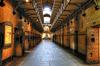 Фотография Старая Мельбурнская тюрьма