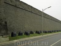 Крепость Ваньпин