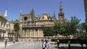 Sevilla - Catedral