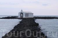 Церковь Святого Николая в море