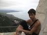 Вид с Анакопийской крепости