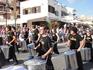 барабанщики классно играли на ТАКОЙ жаре