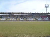 """стадион """"Алания"""""""