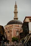 Фотография Мечеть Сулеймана