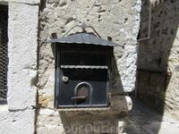 Милые почтовые ящики в г.Пореч