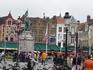На площади  Хроте - Маркт  на протяжении веков народ сражался,отстаивая  свою   свободу!
