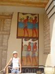 о.Крит. Кноский дворец