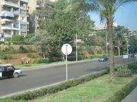 улица Каира
