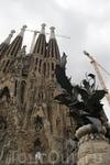 Барселона, Sagrada Família