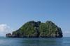 Фотография Морской заповедник Ангтхонг