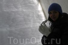 Снежный Замок LumiLinna