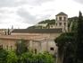 Крыши Жироны