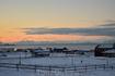 Закат над Лонгйиром