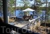 Фотография отеля Punkaharjun Lomakeskus Camping