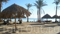 Пляж отеля Sinbad ( не точно).