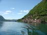 Круиз по луганскому озеру