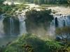 Фотография Водопады Голубого Нила