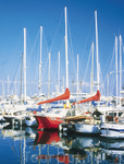 Larnaka Marina