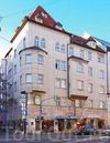 Фотография отеля Hotel Daheim