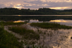 Озеро Руокоярви.