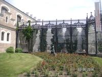 Замок Глубока над Влтавой. Галерея