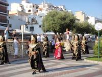 королева фестиваля