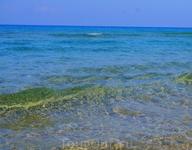 нежность моря