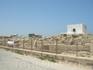 Махдия, крепость Эль Бурж Махдия.