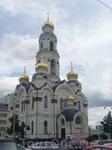 церковь у Плотинки
