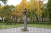 Фотография Памятник И. К. Айвазовскому