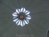 Піід куполом лотоса