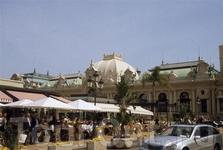 Крытый рынок столицы