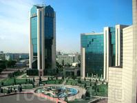 IBC — Международный бизнес центр