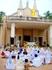 Служба в католическом храме рядом с Отелем