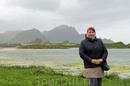Китовое сафари в Норвегии.