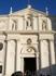 Сарагоса.Фронтальная часть собора. Уже готика.