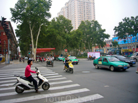 улица Лояна