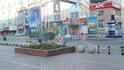 Пешеходная торговая улица
