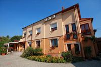Фото отеля Var Park Panzio