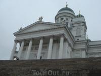 Николаевский кафедральный собор...