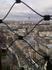 на высоте 97 м. Смотровая площадка собора .. я побоялась снимать за решеткой))))