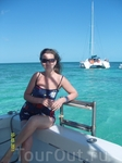 Начало путешествия по Карибскому морю...