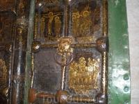 """Суздальский Рождественский собор славится на весь мир своими """"Златыми вратами"""". Это - вершина владимиро-суздальского прикладного искусства, совершенно ..."""