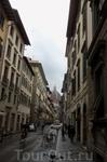 Наша улица Виа дей Банчи.