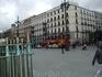 Мадрид. Пуэрта дель Соль