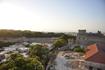 Защитние мури крепости Родоса