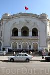 Столичный театр