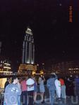 поющие фонтаны Дубая 5